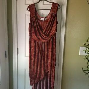 Avenue Summer Dress